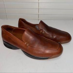 Cole Haan slip on loafer